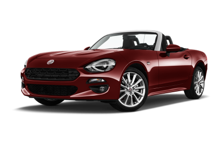 mandataire fiat 124 spider moins chere club auto. Black Bedroom Furniture Sets. Home Design Ideas
